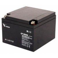 Аккумуляторная батарея Vision 12V 24Ah (CP12240)
