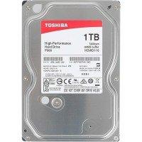 """Жорсткий диск внутрішній TOSHIBA 3.5"""" SATA 3.0 1TB 7200RPM 6GB/S/64MB (HDWD110UZSVA)"""