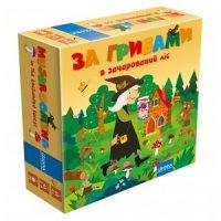 Настольная игра Granna За грибами в волшебный лес (82166)