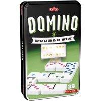 Настольная игра Tactic Домино (53913)