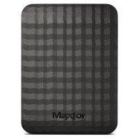 "Жесткий диск SEAGATE 2.5"" USB3.0 1TB MAXTOR Black (STSHX-M101TCBM)"