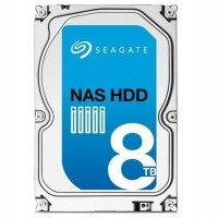 """Жесткий диск внутренний SEAGATE 3.5"""" SATA 3.0 7200RPM 6GB/S/256MB 8TB (ST8000VN0002)"""