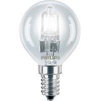 Лампа галогенная Philips E14 28W 230V P45 CL EcoClassic