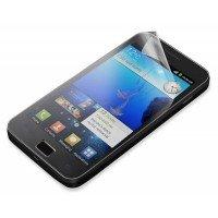 Защитная пленка Belkin Galaxy S2 Screen Overlay MATTE 3in1