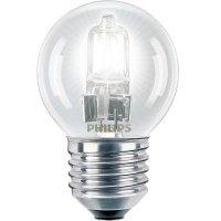 Лампа галогенная Philips E27 28W 230V P45 CL EcoClassic