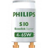 Стартер для TL Philips S10 4-65W SIN 220-240V EUR/1000
