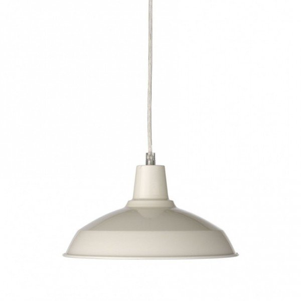 Светильник подвесной Philips Massive Janson 408513110 1x60W 230V White