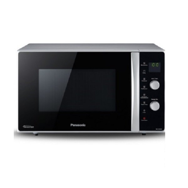 Купить Микроволновые печи, Микроволновая печь Panasonic NN-CD565BZPE