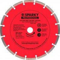 Алмазный диск Sparky 125х2.2