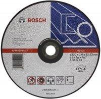 Отрезной круг по металлу Bosch 125Х1,6мм