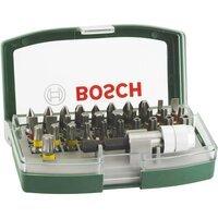 Набор бит Bosch 32шт.