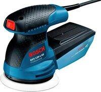 Шлифмашина эксцентриковая Bosch GEX 125-1