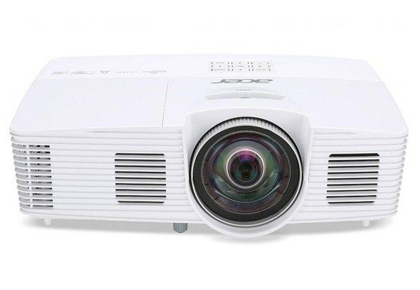Купить Короткофокусный проектор Acer S1283Hne (DLP, XGA, 3100 ANSI Lm) (MR.JK111.001)