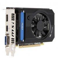 Відеокарта MSI Radeon 7730 1GB DDR5 (R7730-1GD5V1)