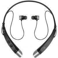 Навушники Bluetooth LG Tone Ultra HBS-500 Black