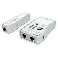 Тестер сетевых кабелей DIGITUS DN-14001 (DN-14001)