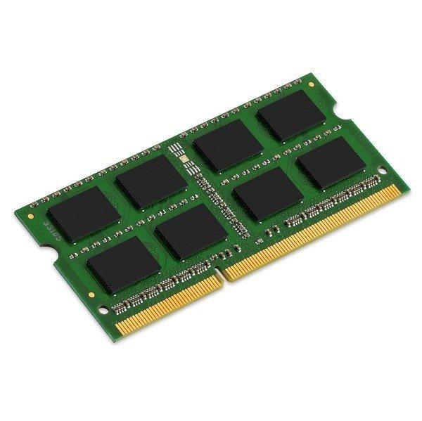 Пам'ять для ноутбука Kingston DDR3 1600 8GB 1,35V (KCP3L16SD8/8)фото1