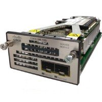 Модуль Cisco Catalyst 3K-X 10G Service Module Spare (C3KX-SM-10G=)