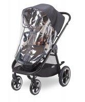 Дождевик для коляски CYBEX IRIS/BALIOS M M/COT M Transparent (515412004)
