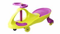 Машинка Kidigo Smart Car green+purple (SM-GP-1)