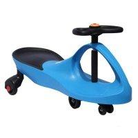 Машинка Kidigo Smart Car синяя (SM-B)