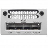 Модуль Cisco Catalyst 3850 2 x 10GE Network Module (C3850-NM-2-10G=)