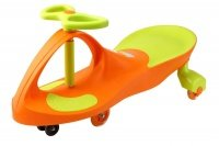 Машинка Kidigo Smart Car orange+green (SM-OP-1)