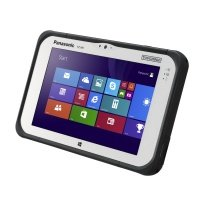 "Планшет Panasonic TOUGHPAD FZ-M1Value 7"" LTE 2/128Gb Black/Silver"