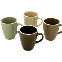 Чайный сервиз FISSMAN 4пр CS-9256.330
