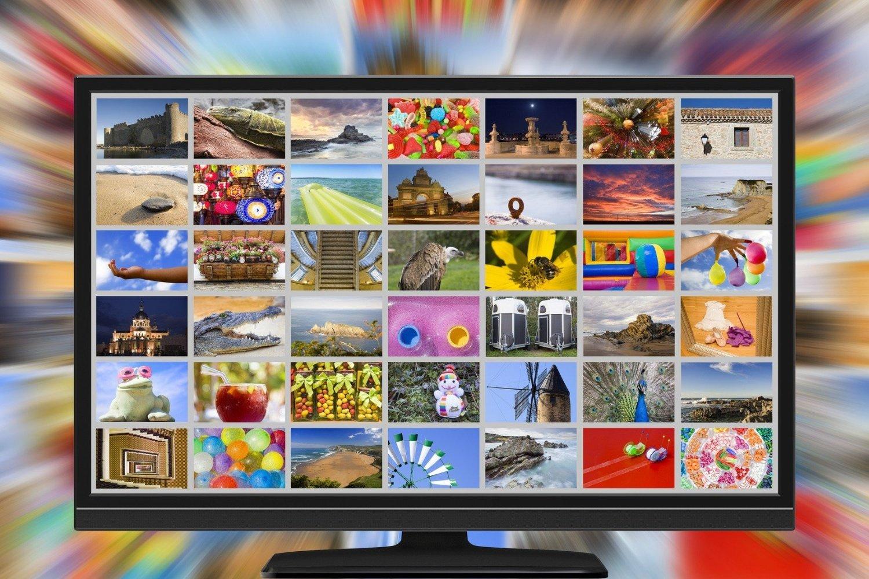 """Комплекс услуг """"TV Стандарт"""" фото"""
