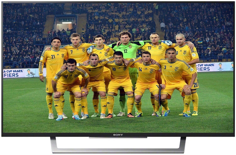 Телевизор SONY 32WD756 (KDL32WD756BR2) фото