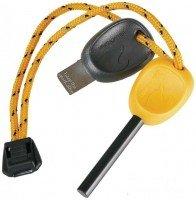 Огниво Light My Fire Swedish FireSteel 2.0 Scout pin-pack Yellow (LMF 11113210)