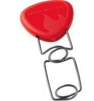 Вилка для барбекю Light My Fire Grandpa's FireFork Pin-Pack Red (LMF 30203010)