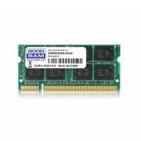 Пам'ять для ноутбука GOODRAM DDR2 800 4GB (GR800S264L6/4G)
