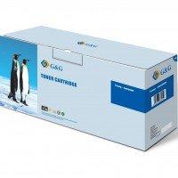 Картридж лазерный G&G для HP CLJ M552dn/M553dn/n/x Cyan, 9500 стр (G&G-CF361X)