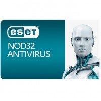 Антивірус ESET NOD32 Antivirus 1ПК 12M. Оновлення 20М ел.ліцензія (ENA-K12202)