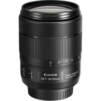 Объектив Canon EF-S 18-135 mm f/3.5-5.6 IS Nano USM (1276C005)