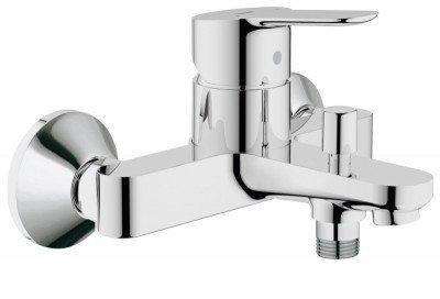 Змішувач для ванни GROHE BauEdge 23334000фото1