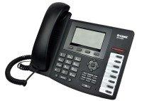 IP-Телефон D-Link DPH-400S/F4