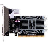 Відеокарта INNO3D GeForce GT 710 2GB GDDR3 (N710-1SDV-E3BX)