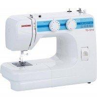 Бытовая швейная машина Janome TC 1214