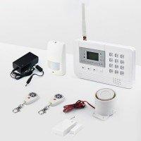 Беспроводная GSM сигнализация Altronics AL-200 KIT (NEW)