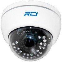 Купольная видеокамера RCI RD111AV-VFIR