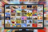 "Комплекс услуг ""Smart TV"" + Sweet TV L3"