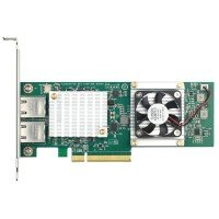 Сетевая карта D-Link DXE-820T 2x10GBaseT, PCI Express