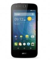 Смартфон Acer Z330 DS Black
