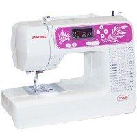 Бытовая швейная машина Janome D 3700