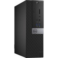 Cистемный блок DELL OptiPlex 3040 SFF (210-SF3040-i5W-S)