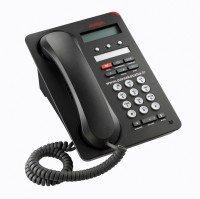 Проводной IP-телефон Avaya 1603SW-I icon only