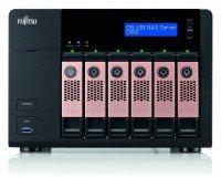 Мережеве сховище FUJITSU CELVIN NAS Q905 w/out HDD 6trays EU